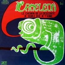 CAMELEON (1971-1972)