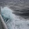 état de la mer