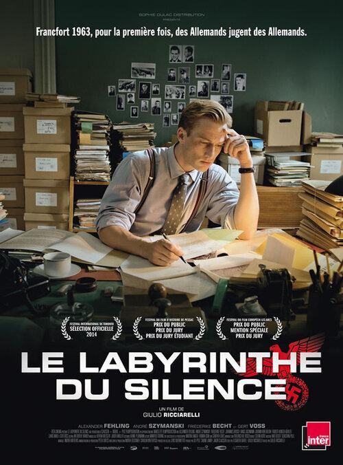 Avant Premiere : Le labyrinthe du silence