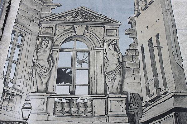 fresque Angoulême 48