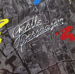 Gentle Persuasion - Same - Complete LP