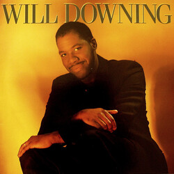 Will Downing - Same - Complete LP