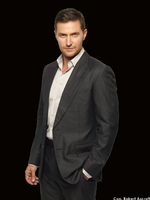 Les Coachs, leçon n°5 Richard Armitage France