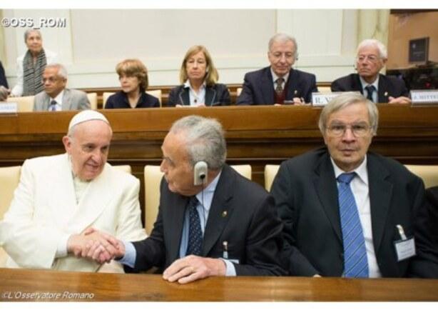 2014 Pape Académie des sciences