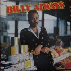 Billy Always - Same - Complete LP