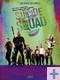 suicide squad affiche