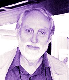 Jean Paul Hameury (par Michel Dugué)