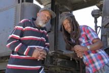 Steel Pulse fête ses 40 ans au Parc Expobat à Saint-Paul