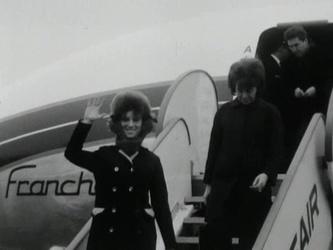 03 janvier 1964 / CARREFOUR (TSR)