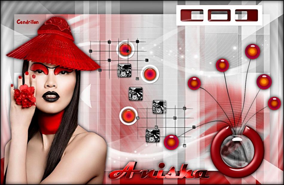 Anisha - Laguna-Azul