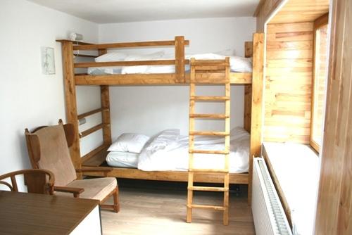 4. Les chambres