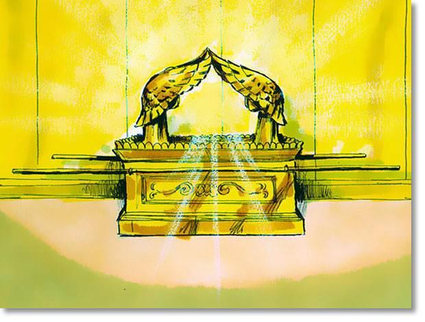 De tous les types de Christ dans l'Ancien Testament, aucun n'est plus remarquable que l'arche