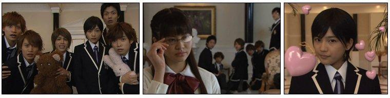 Drama Japonais ❖ Ouran High School Host Club