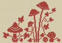 Les champipi, les champignons.....