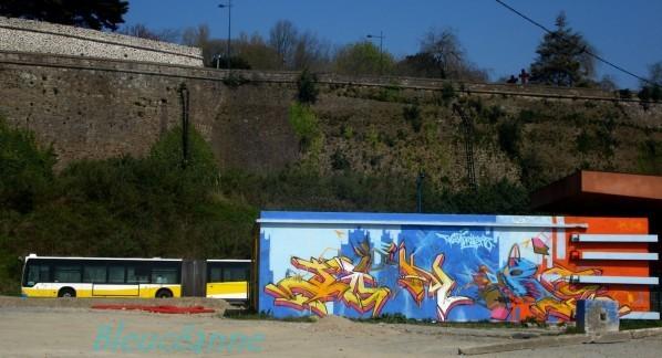 Brest Grafiti 2010- 16
