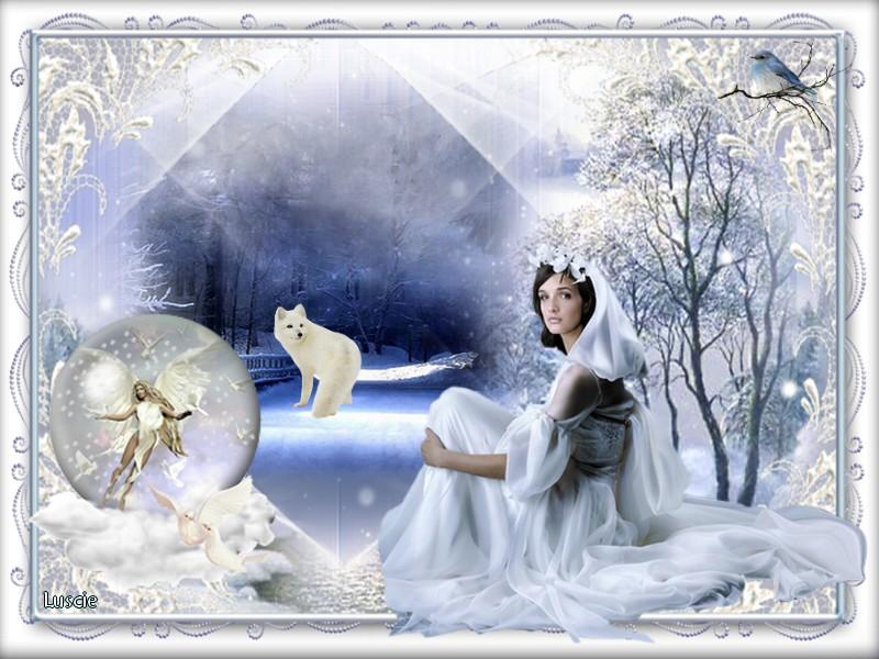 Defi hiver 6 avec Celysia