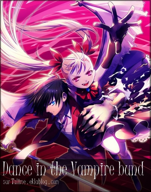 Nouvel Anime sur le blog !