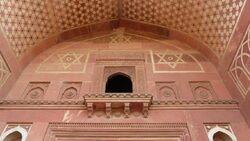 Découverte d'Agra (suite)