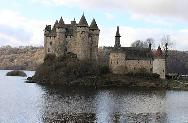 château de Val -4-