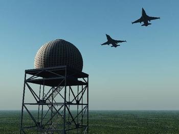 qr radar 5