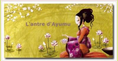 L'Antre d'Ayumu