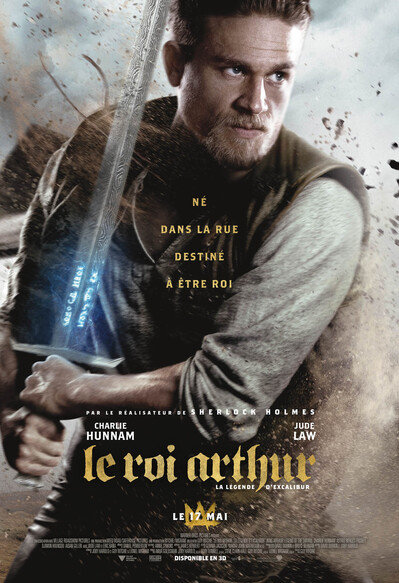 BOX OFFICE FRANCE DU 17 MAI 2017 AU 23 MAI 2017
