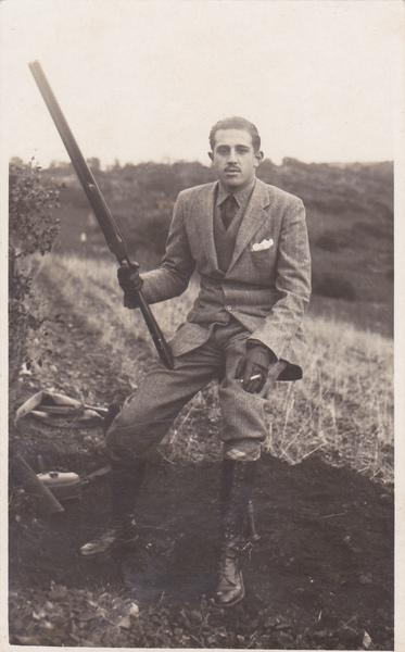Nouvelles photographies du Duc de Ségovie