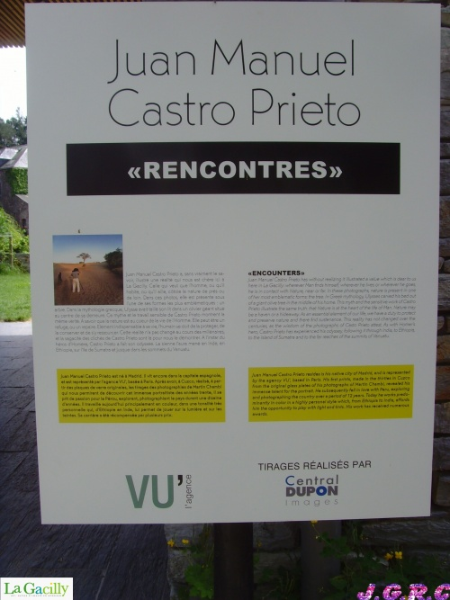 CANTON DE LA  GACILLY