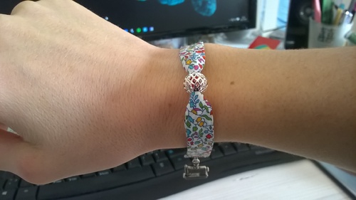 Bracelet fait main