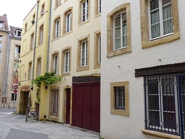 Metz rue des Piques - mp13-10 - 3