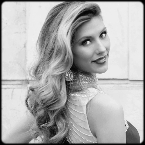 Miss France 2015 (Camille Cerf)