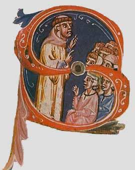 Bienheureux Foulques. Prêtre de paroisse à Neuilly-sur-Marne († 1202)