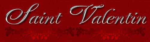 Citations saint Valentin