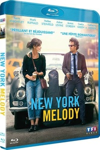 [Blu-ray] New York Melody