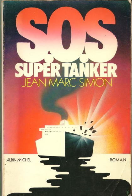 S.O.S Super Tanker