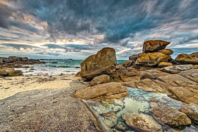 Tubes paysages bretons