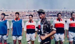 Coupe militaire  1998/1999