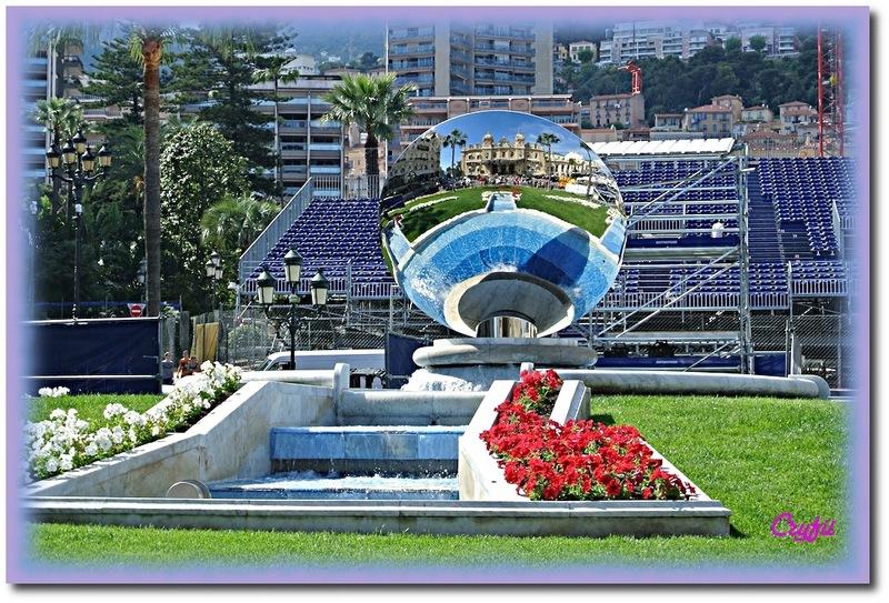 Monte Carlo et son casino