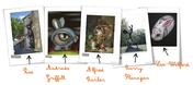 Fiches artistes : les lapins