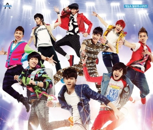 19# KPOP The Ultime Audition