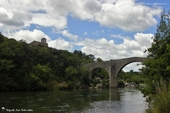 Saint-Étienne d'Issensac (Hérault)