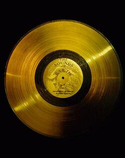 L'aventure de la sonde Voyager 1