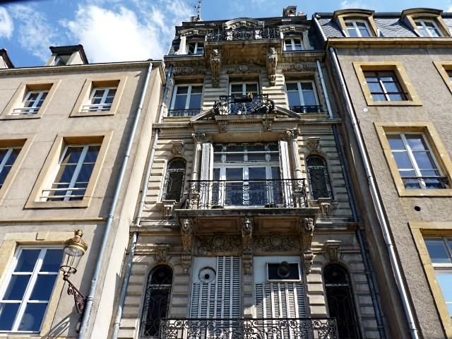 Metz quai Vautrin 8 Marc de Metz 2012