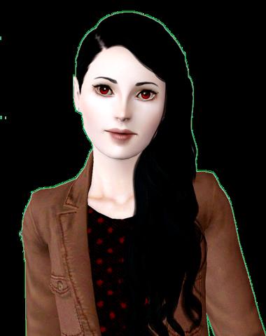 Génération 5: Laelynn Myrdyr !