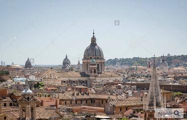 Connaissez-vous bien Rome ?