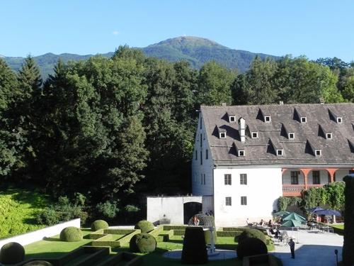 Innsbrück en Autriçe (photos)