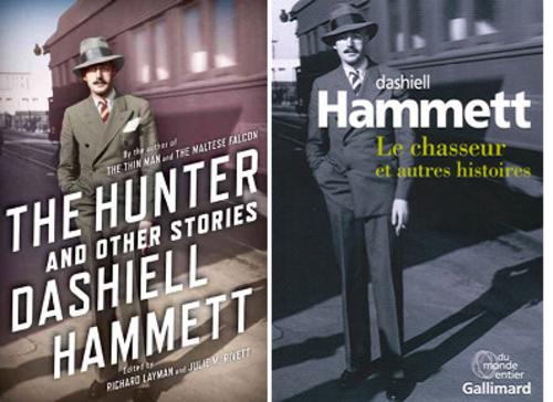 Le chasseur et autres histoires, Dashiell Hammett, Gallimard, 2016
