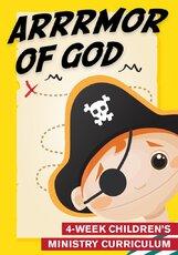 Armure de Dieu pour les enfants