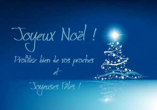 Merci à tous  bon Noel