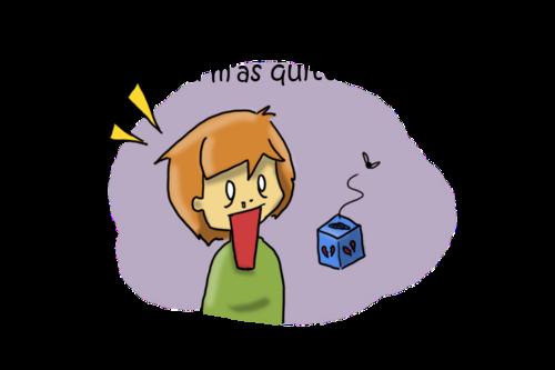 D'amour et de mucus